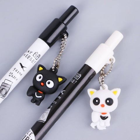 Cat Pendant Mechanical Pencil