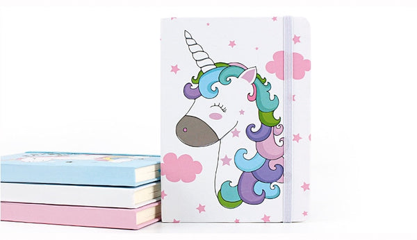 Unicorn Notebook