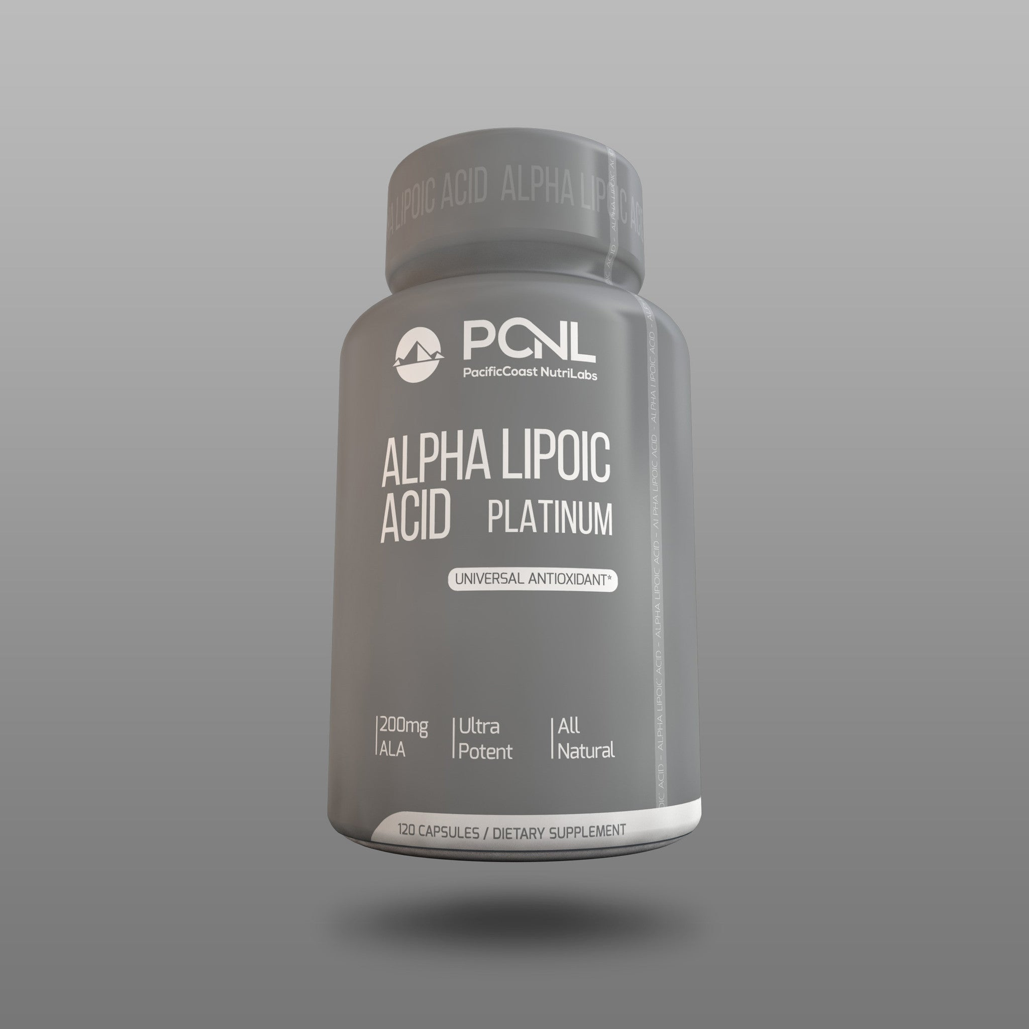 200MG Alpha Lipoic Acid