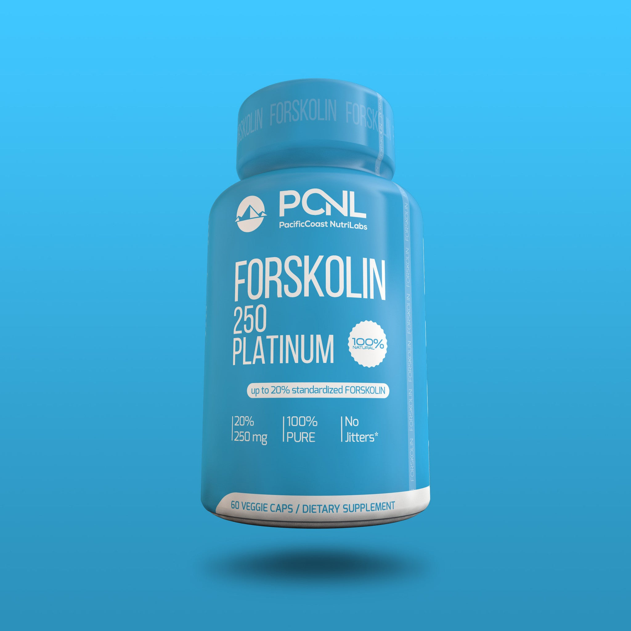 250MG Forskolin