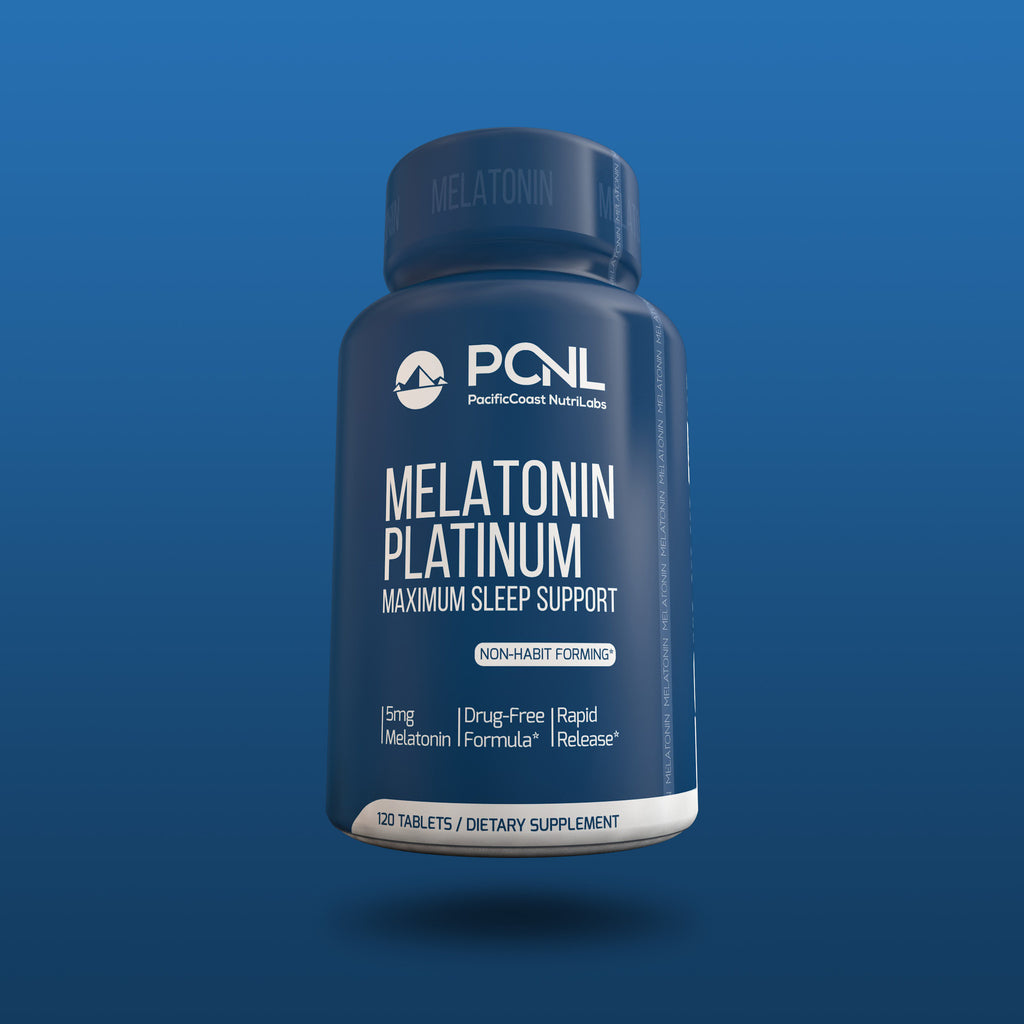 5 MG Melatonin
