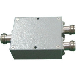 Ventev / TerraWave - 698-2700 2-Way Splitter - RMFLT-2-M3-NJ-PR