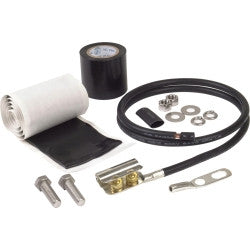 Times Microwave - Ground Kit for LMR-400 - GK-S400TT