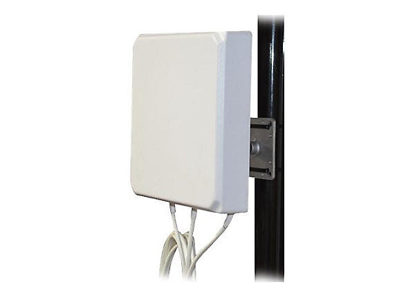 Ventev - 2.4-2.5/5.15-5.85GHz 6dBi Patch MIMO Antenna - M6060060MP1D33620