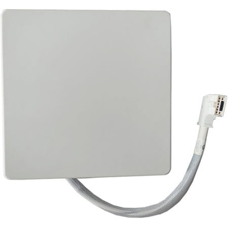Ventev - 2.4/5GHz 6dBi Wi-Fi Directional Antenna with 8 Port Right Angle DART Connector - M6060060D1D83699