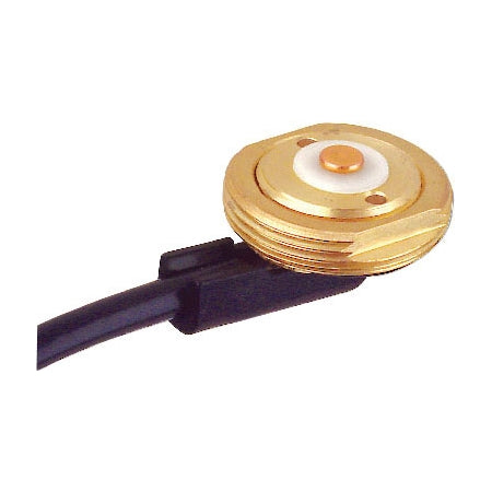 "Laird - 0-1000 MHz, 3/4"" Brass Mount, No Connector - MB8U"