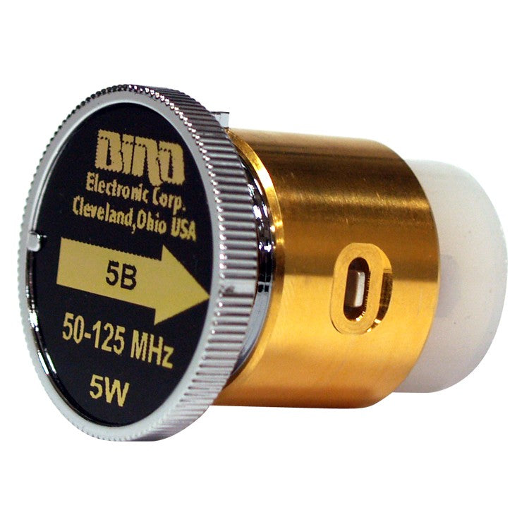 BIRD Technologies- Standard element for 43 Wattmeter, 50-125 MHz, B Series
