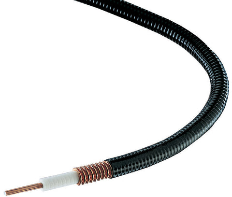 "CommScope - 1/2"" 50 Ohm Superflex Coax Cable - FSJ4-50B"