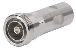 "CommScope - 1/2"" DIN Female Positive Stop Connector LDF4, HL4RP, AL4RPV - L4TDF-PSA"