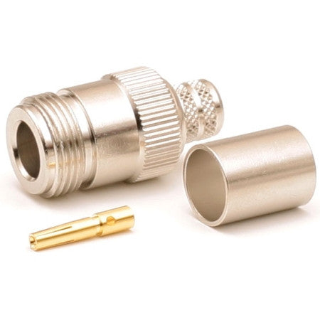 Ventev / TerraWave - N Female Connector for TWS-400 - CON-06-400
