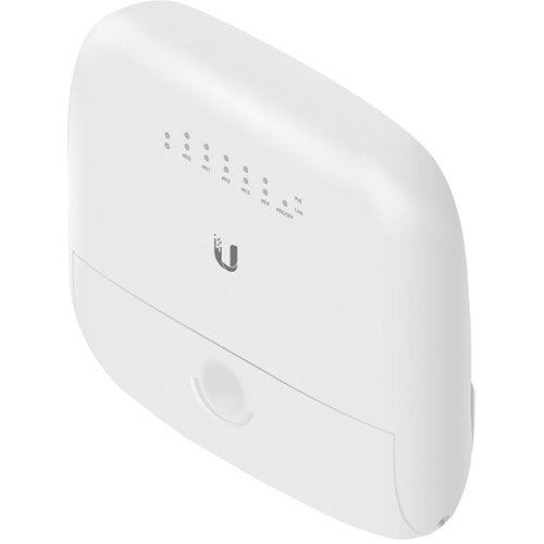 Ubiquiti Networks - EdgePoint WISP Gigabit Router - EP-R6