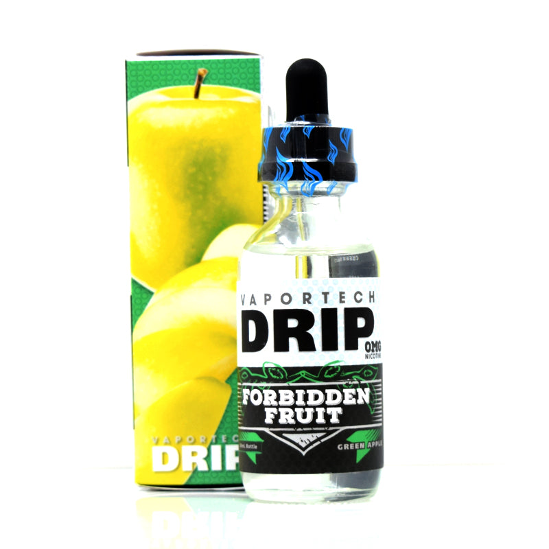 VaporTech Drip - Forbidden Fruit 60mL - VaporTech USA
