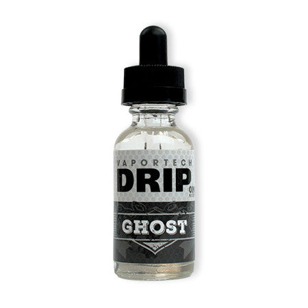 VaporTech Drip - Ghost 30mL - VaporTech USA
