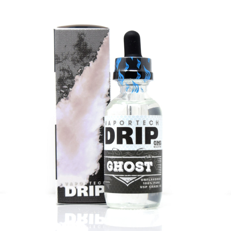 Vaportech Drip - Ghost 60mL - VaporTech USA