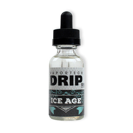 Vaportech Drip - Ice Age 30mL
