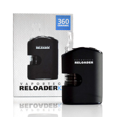 Vaportech Reloader Kit - 360 Ceramic