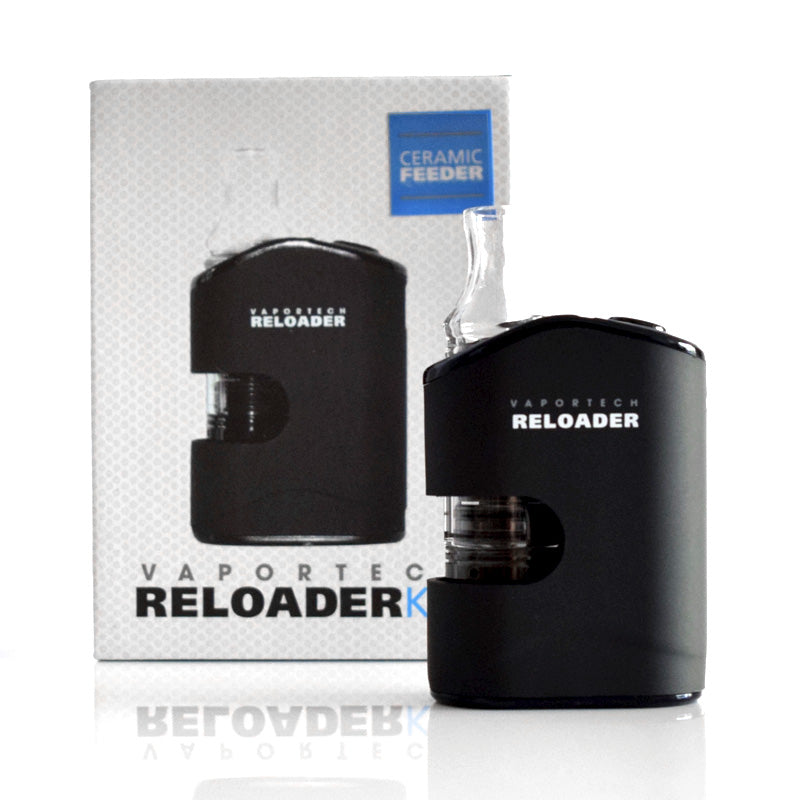 Vaportech Reloader Kit - Ceramic Feeder - VaporTech USA