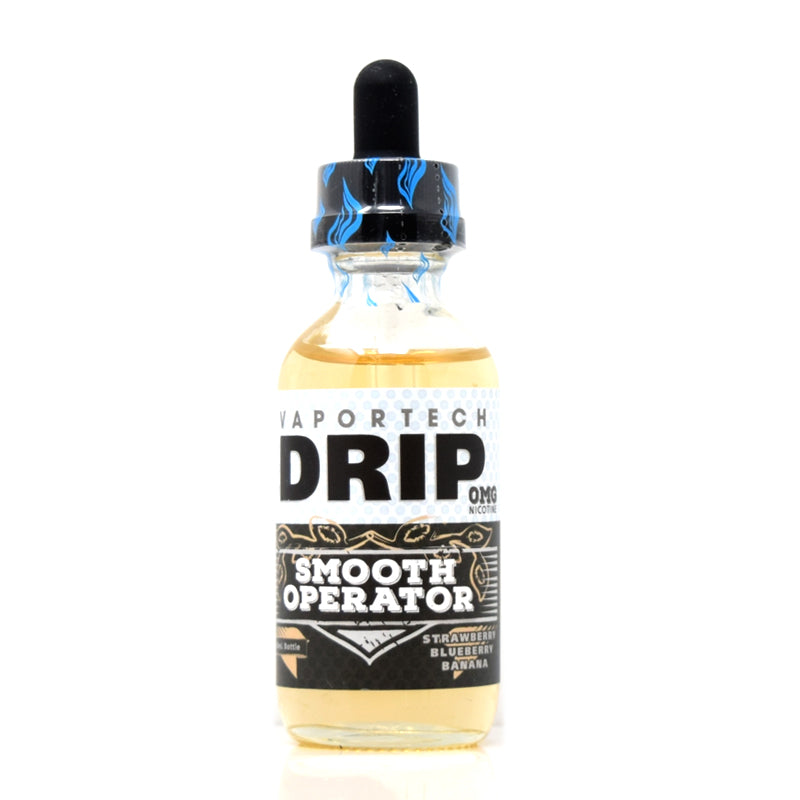Vaportech Drip - Smooth Operator 60mL - VaporTech USA