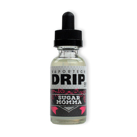 Vaportech Drip - Sugar Momma 30mL - VaporTech USA