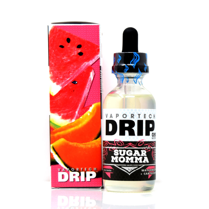 Vaportech Drip - Sugar Momma 60mL - VaporTech USA