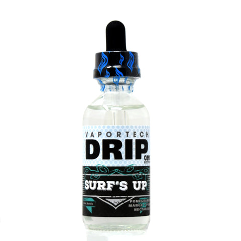 Vaportech Drip - Surf's Up 60mL