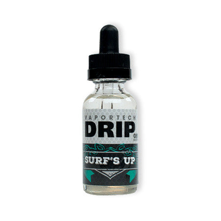 Vaportech Drip - Surf's Up 30mL