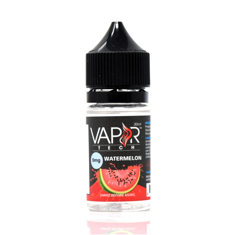 Vaportech Watermelon E-Liquid 30ml - VaporTech USA