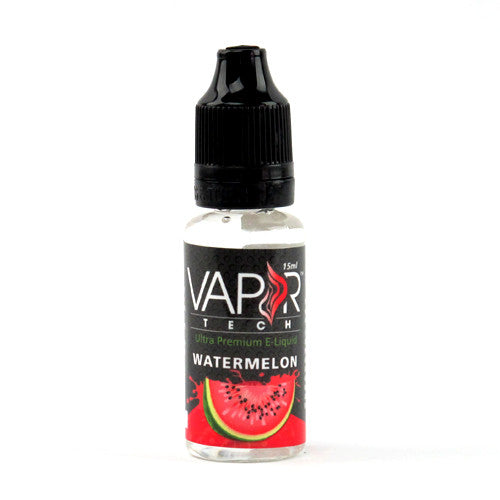Vaportech Watermelon E-Liquid 15ml - VaporTech USA