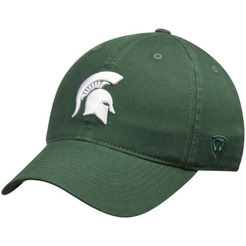 Michigan State Spartans Top of the World Relaxer One-Fit M/L - Dino's Sports Fan Shop