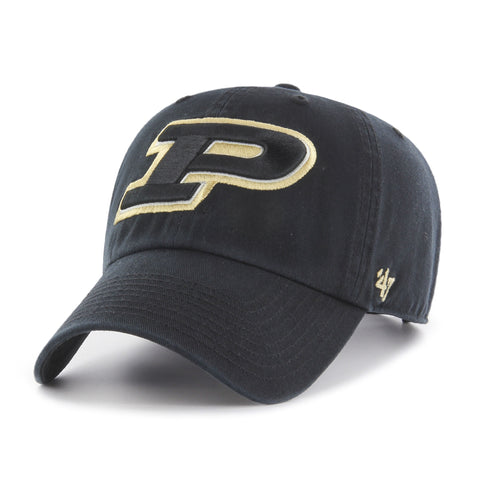 '47 Brand Purdue Hat Adjustable