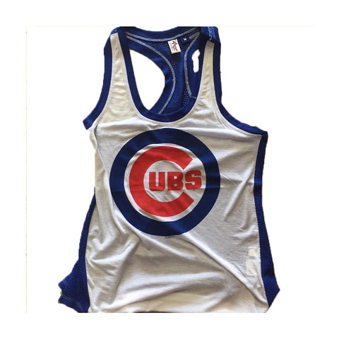 Chicago Cubs G-III Perfect Game Women's Shirt