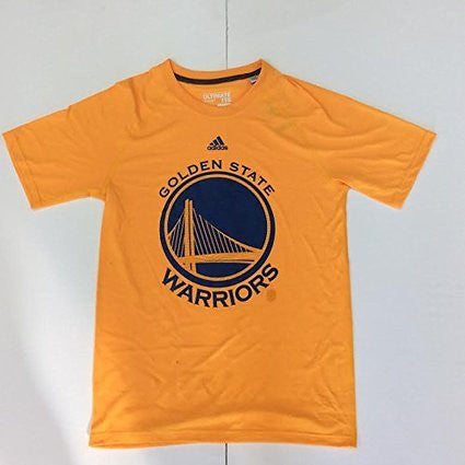Golden State Warriors Adidas Adult Ultimate Shirt - Dino's Sports Fan Shop