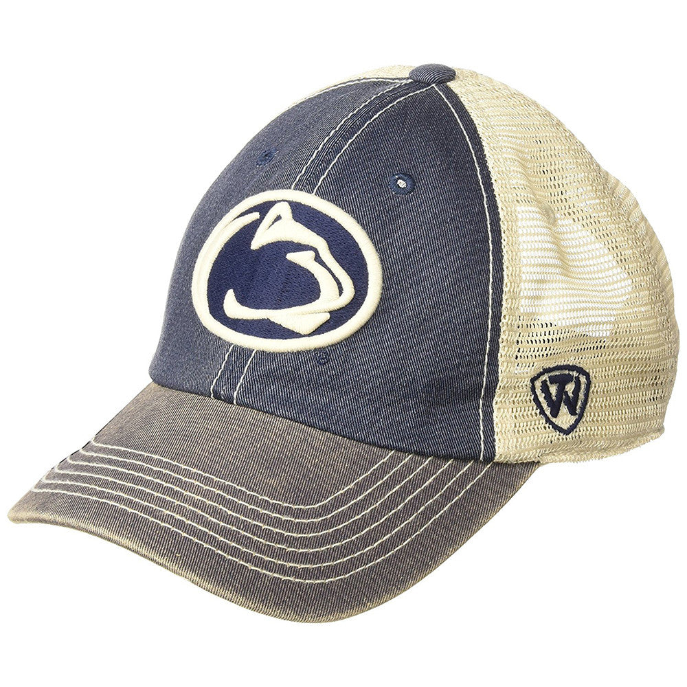 bf5e025ae4e82 ... new arrivals penn state nittany lions top of the world ncaa off road  adjustable cap one