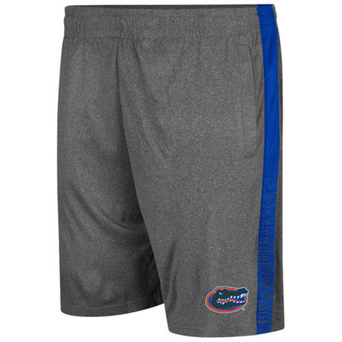 Florida Gators Colosseum Charcoal Fire Break Short Adult Shorts - Dino's Sports Fan Shop