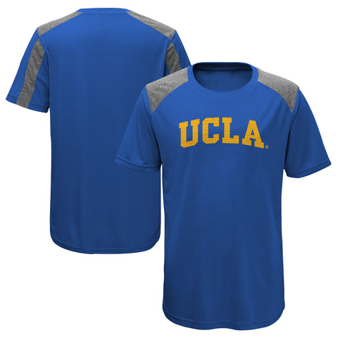 UCLA Bruins Adidas Performance Youth Shirt