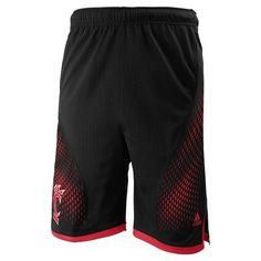 Cincinnati Bearcats Adidas Youth 2014 March Madness Shorts - Dino's Sports Fan Shop