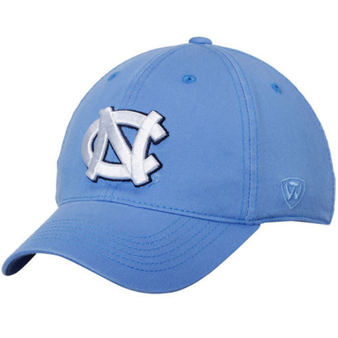 the best attitude 69724 09c73 North Carolina Top of the World Relaxer One-Fit Hat - Dino s Sports Fan Shop