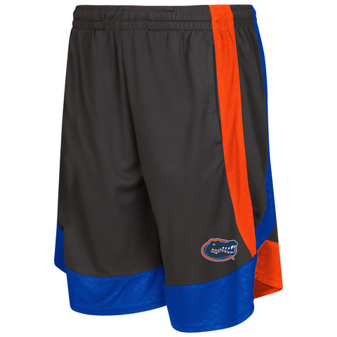 Florida Gators Colosseum Elite Youth Shorts - Dino's Sports Fan Shop