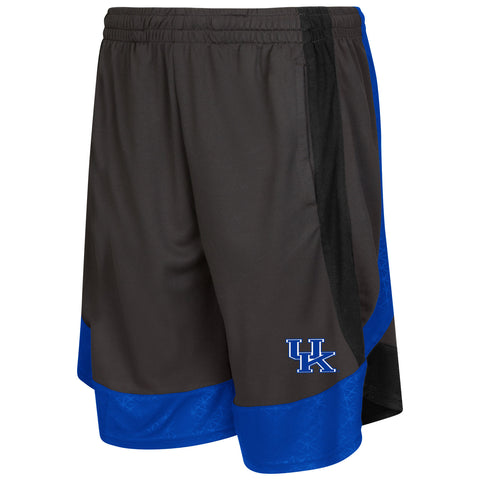 Kentucky Wildcats Colosseum Elite Youth Shorts - Dino's Sports Fan Shop