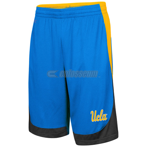 UCLA Bruins Colosseum Hall Of Fame Shorts Youth