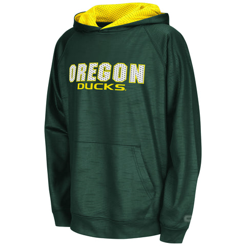 Oregon Ducks Colosseum Youth Surge Sweatshirt - Dino's Sports Fan Shop