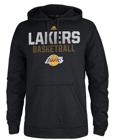 Los Angeles Lakers Adidas Beta Rays Sweatshirt - Dino's Sports Fan Shop