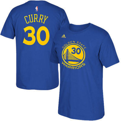 Stephen Curry #30 Golden State Warriors Hi-Definition Youth Shirt - Dino's Sports Fan Shop