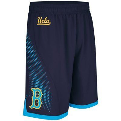 UCLA Bruins Adidas Adult 2014 March Madness Shorts - Dino's Sports Fan Shop