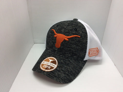 Texas Longhorns UT Middleton Snapback Adjustable Hat