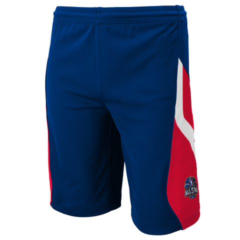 Eastern Conference Adidas Youth 2014 All-Star Icon Shorts - Dino's Sports Fan Shop