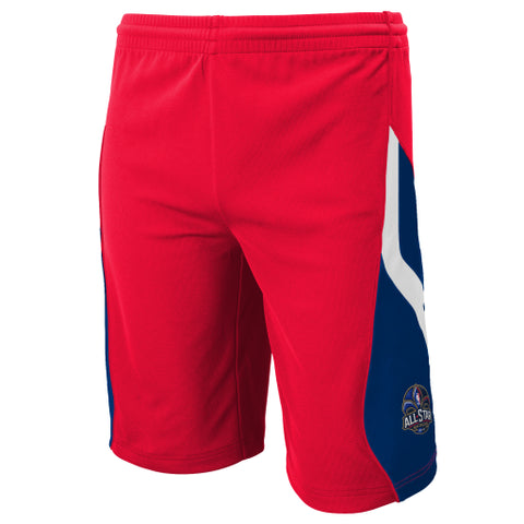 Western Conference Adidas 2014 Youth All-Star Shorts - Dino's Sports Fan Shop