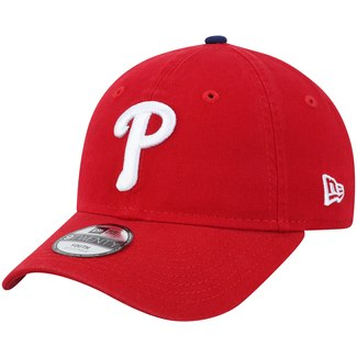 Philadelphia Phillies Adult 9TWENTY New Era Core Classic OSFA Hat