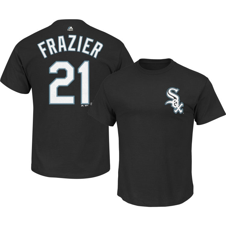 newest 3195f d8e89 Todd Frazier #21 Chicago White Sox Majestic Youth Shirt