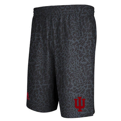 Indiana Hoosiers Adidas Youth Crazy Light Shorts - Dino's Sports Fan Shop